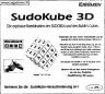 SudoKube 3D